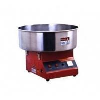 Аппарат для сахарной ваты Starfood диам. 520 мм красный