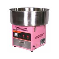 Аппарат для сахарной ваты Starfood диам. 520 мм розовый