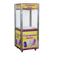 Стенд для  аппарата  сахарной ваты ТТМ САСВ-073В