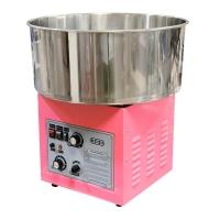 Аппарат для приготовления сахарной ваты Ergo WY-771