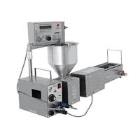 Аппарат для приготовления пончиков Sikom ПРФ-11/1200D