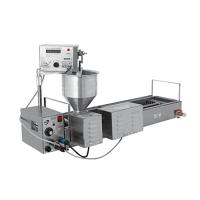 Аппарат для приготовления пончиков Sikom ПРФ-11/2400D