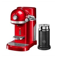 Кофемашина KitchenAid 5KES0504EER красный