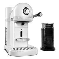 Кофемашина KitchenAid 5KES0504EFP морозный жемчуг