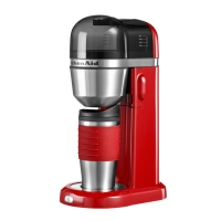 Кофеварка KitchenAid 5KCM0402EER красная