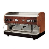 Кофеварка C.M.A. Lisa R SME/2 автомат