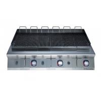 Гриль  ELECTROLUX  E9GRGLGC0P 391066 газ