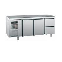Стол с охлаждаемым шкафом SAGI KUJB2M