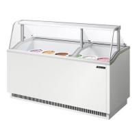 Морозильная витрина для мороженого Turbo air TIDC-70W
