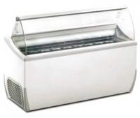 Прилавок для мороженного J 7 Extra Framec