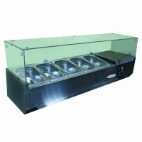 Витрина холодильная VRX1200 II