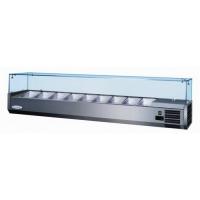 Витрина холодильная VRX1800 II