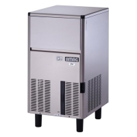 Льдогенератор кубикового льда Simag SDN 85