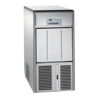Льдогенератор Icematic E21 A
