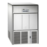 Льдогенератор Icematic E35 W