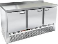 Стол морозильный GNE 111/BT W