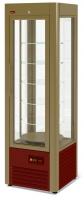 Холодильный шкаф Veneto RS-0,4 (краш., нерж.)