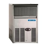 Льдогенератор Scotsman B 2608 WS