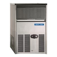 Льдогенератор Scotsman B 2615 WS