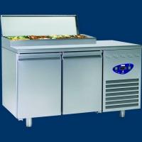 Стол холодильный TSM2PT