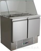 Стол холодильный TSS2G