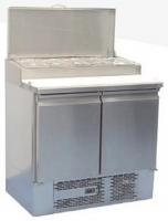 Стол холодильный TSS2PT