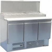 Стол холодильный TSS3PT
