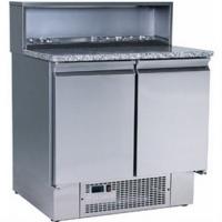 Стол холодильный для пиццы TS2PZ-S