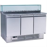 Стол холодильный для пиццы TS3PZG-S