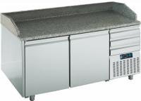 Стол холодильный для пиццы PTP16C3