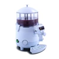 Аппарат для приготовления горячего шоколада Starfood 10L белый