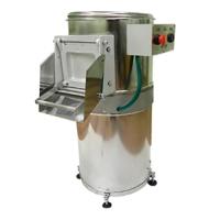 Машина картофелеочистительная Торгмаш К-150