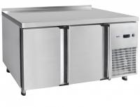 Стол холодильный низкотемпературный СХН-60-01 (2 двери)