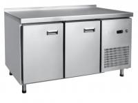 Стол холодильный низкотемпературный СХН-70-01 (2 двери)