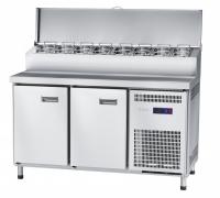Стол холодильный среднетемпературный СХС-80-01П для пиццы