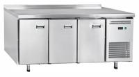 Стол холодильный низкотемпературный СХН-70-02 (3 двери)