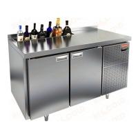 Холодильный стол Hicold GN 11 HT V