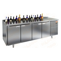Холодильный стол Hicold GN 1111 HT V