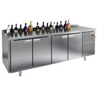 Холодильный стол Hicold SN 1111 HT V
