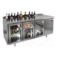 Холодильный стол Hicold GNG 111 HT V