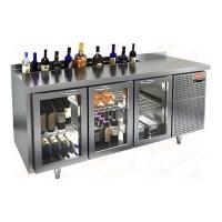 Холодильный стол Hicold SNG 111 HT V