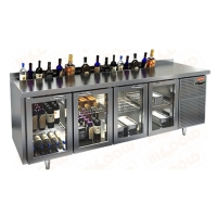 Холодильный стол Hicold SNG 1111 HT V