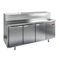 Холодильный стол Hicold PZ1-111/GN (1/3H)