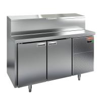 Холодильный стол Hicold PZ2-11/GN (1/6H)