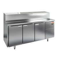 Холодильный стол Hicold PZ2-111/GN (1/6H)