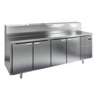 Холодильный стол Hicold PZ2-1111/GN (1/6H)