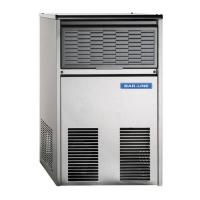 Льдогенератор Scotsman B 31 WS-M