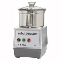 Куттер Robot Coupe R5 plus однофазный