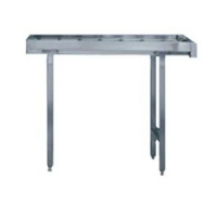 Стол роликовый для чистой посуды Elettrobar 717066