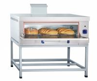 Шкаф пекарский подовый ГШ-1 газовый